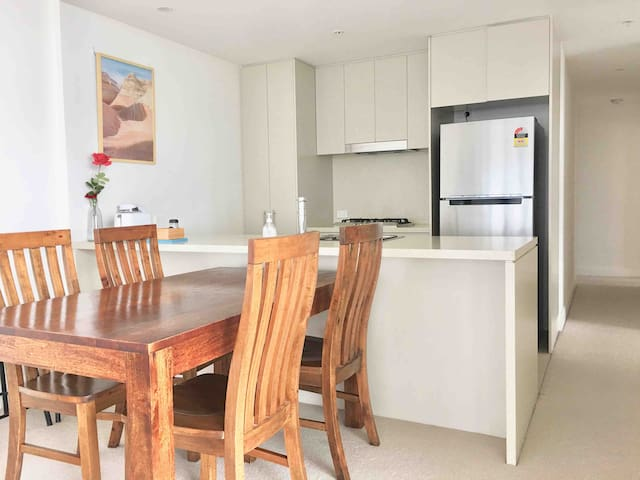 15 Sydney Olympic Park, Sky View, 2 bedroom