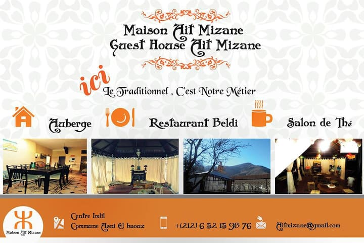 Maison Ait Miazane