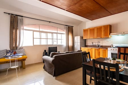 Cozy Fully Equipped Loft in Gazcue