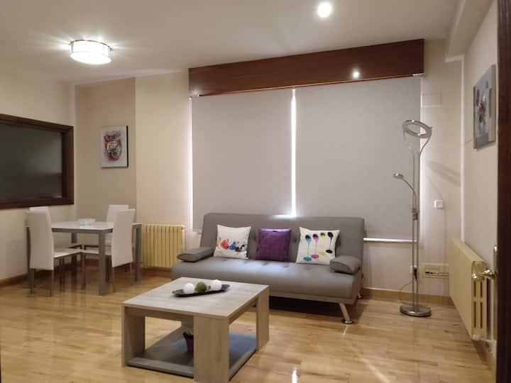 """Apartamento """"EL RINCONCÍN"""" Salamanca"""
