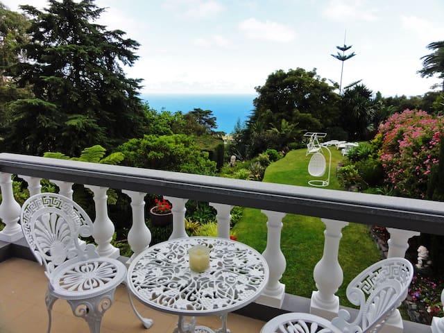 Pool Villa with Botanical garden