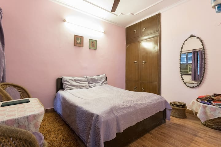 Welcome Apartment Home 1BHK - New Delhi - Appartement