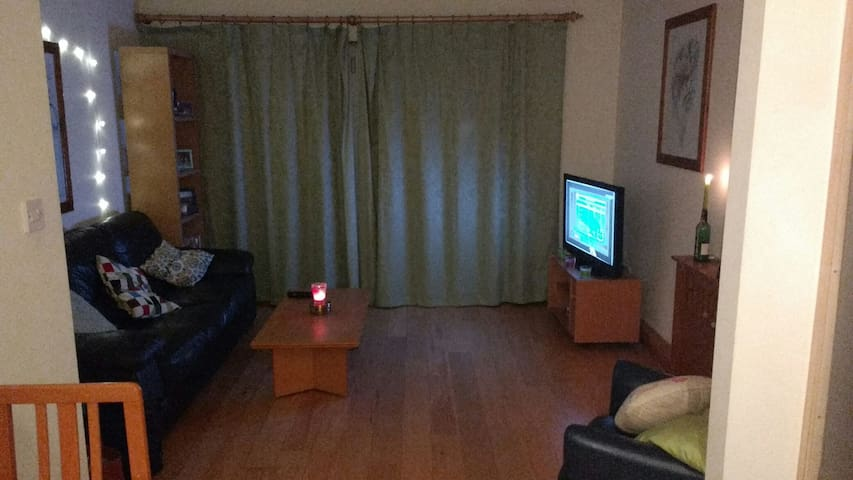 Lovely One Bed close to City Centre - Coolmine, Dublin - อพาร์ทเมนท์