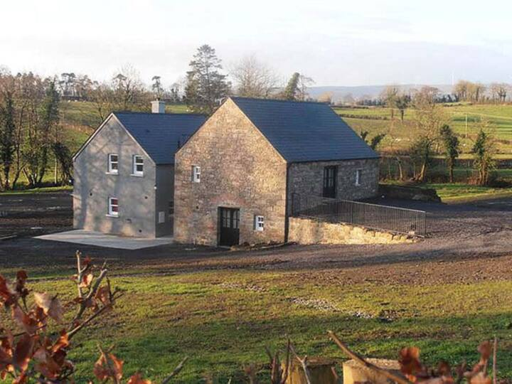 Derrylinn, Lough Erne, Co. Fermanagh