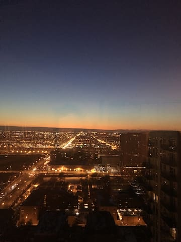 South loop eutopia - Chicago - Apartment