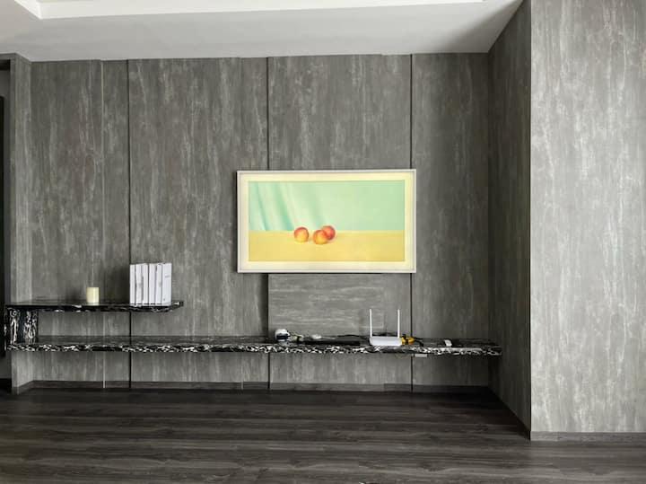 Iris 2 bedrooms luxury apartment