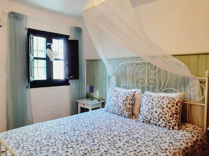 Casa Colina rural B&B - Olive Suite