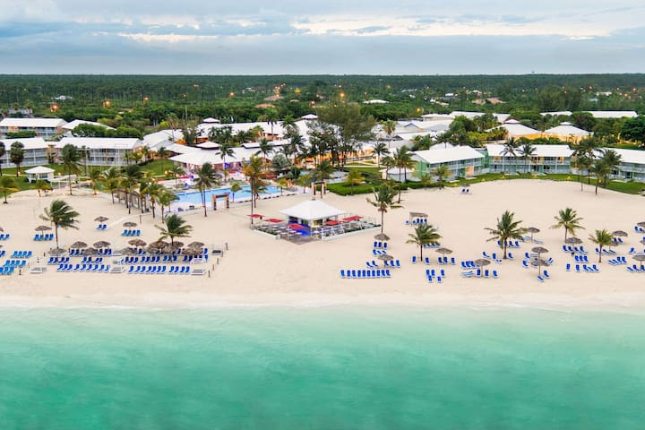 ALL-INCLUSIVE Tropical Resort Like No Other. - Freeport