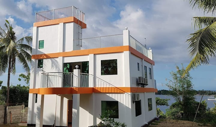 Island View Whitehouse-Camotes per room good for 4