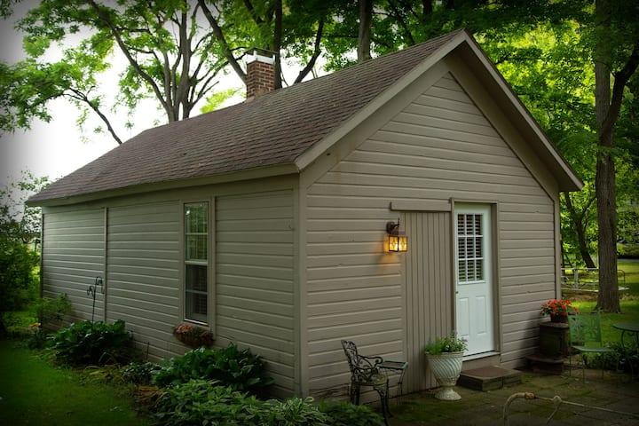 Summer Kitchen Cottage