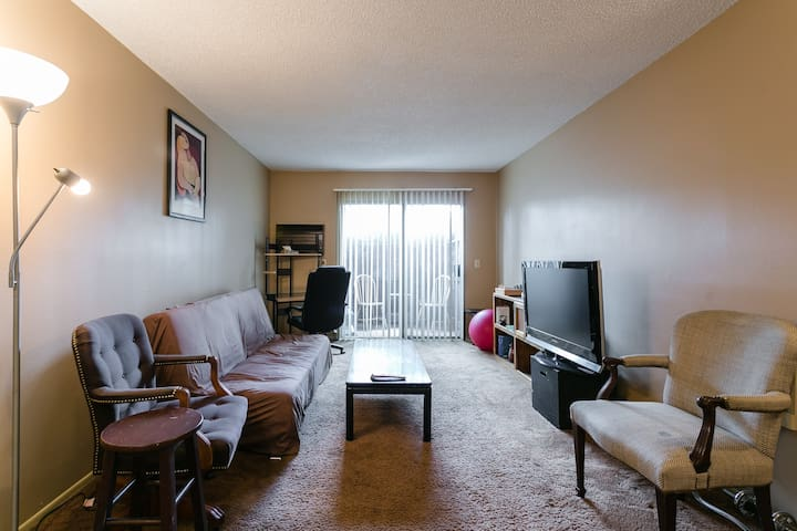 Convenient Cozy L. A. Apartment - Los Angeles