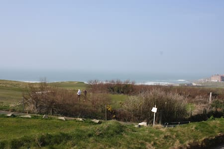 Tolcarne double room - Newquay - Bed & Breakfast