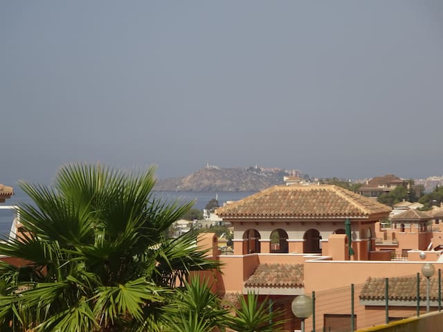 Seaside apartment for 6 persons - Cartagena - Apartamento