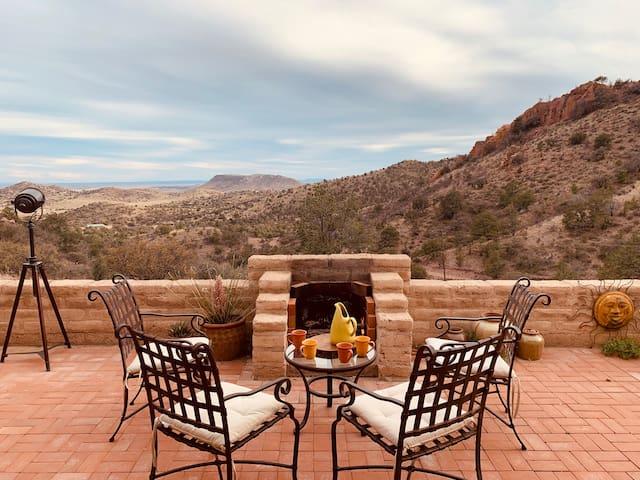 Paradise Mountain Villa
