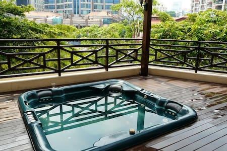 Condo by Spore River- entire unit - Singapore