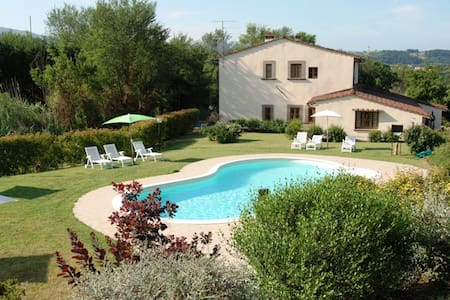 Fichi Apartment Florence country - Florence - Apartmen