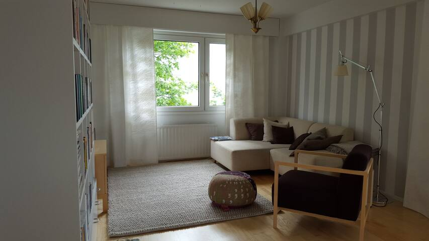 Cosy apartment in the center of Lappeenranta