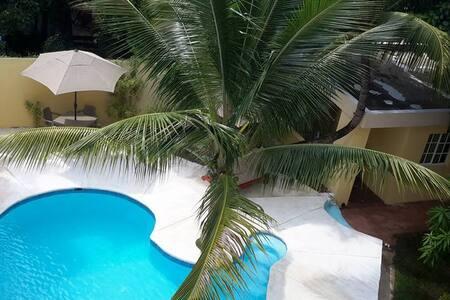 paradise room - Santo Domingo Este - Bed & Breakfast
