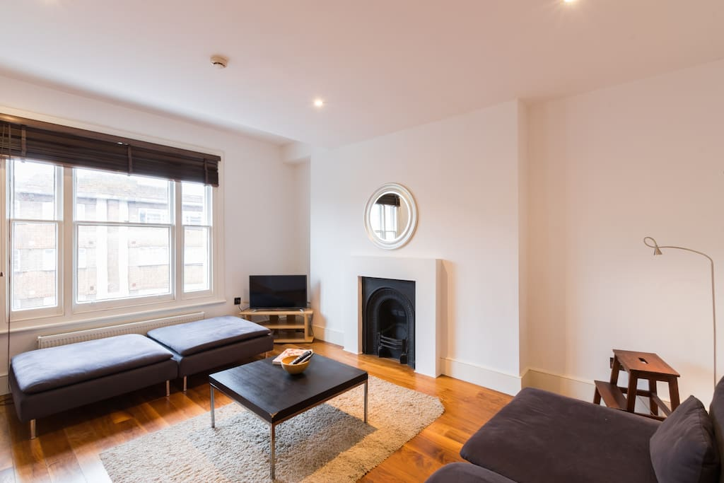 Rooms For Rent Swiss Cottage