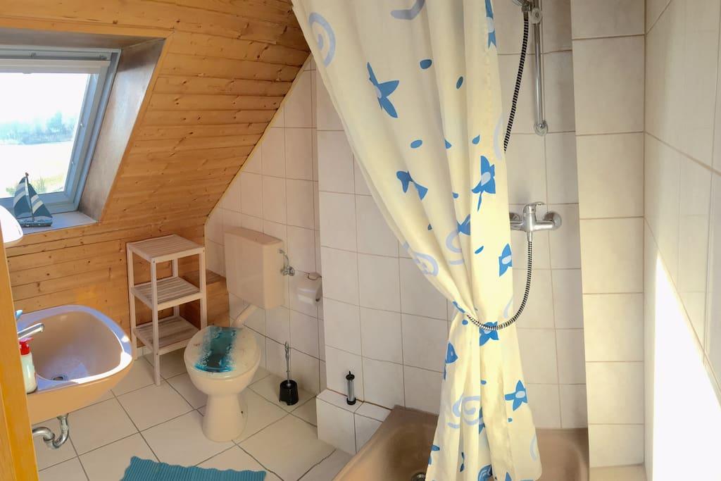 Dusche/WC-Finder