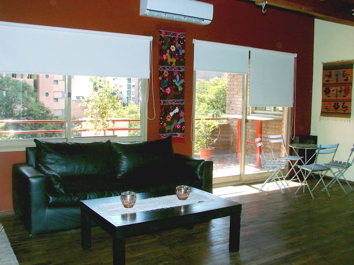 Beautiful LOFT in the city of Córdoba, Argentina