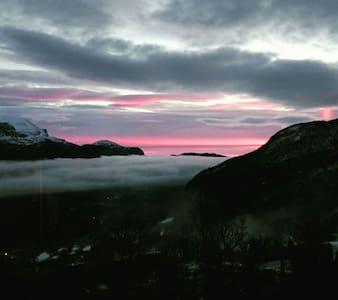 Skarsnuten Panoram 6, no 61, Hemsedal, Norway - Hemsedal - Byt