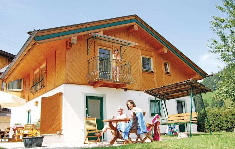 Holiday cottage with 2 bedrooms on 105 m² in Westendorf