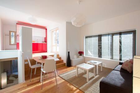 Quercus Apartments 8 - Nockberge
