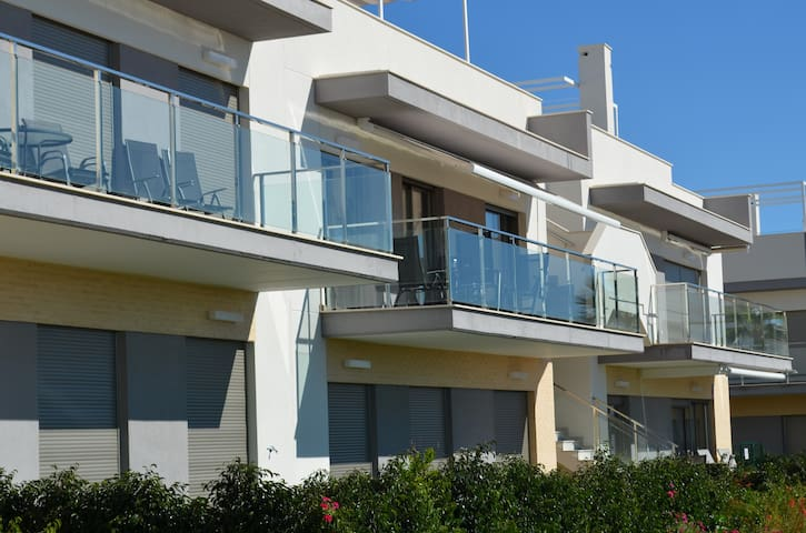 Appartement Vistabella Golf - Orihuela - Daire