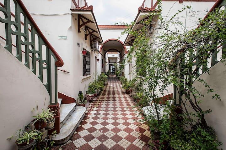Ph San Telmo Histórico
