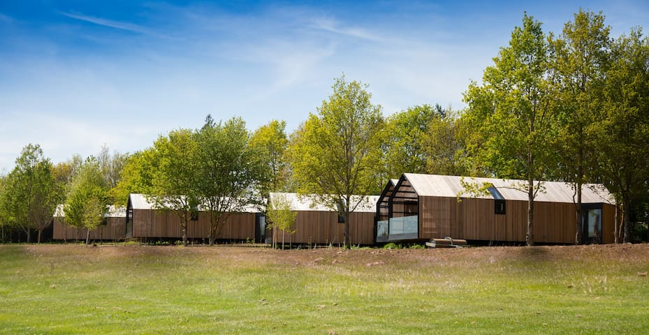 The Lodges at Feldon Valley - Outer Lodge