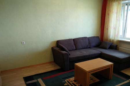 Private apartment near the city centre area - 塔尔图 - 公寓