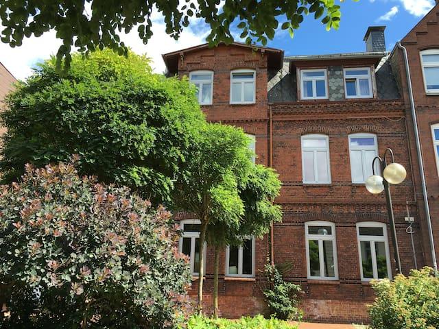 Das Stadthaus am Meer - Eckernförde - Apartmen