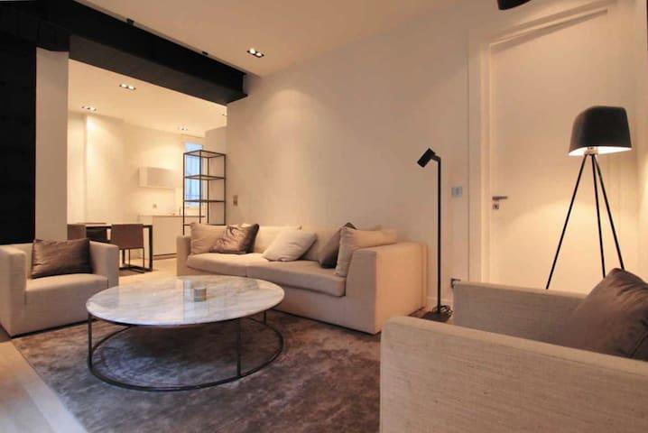 Wunderschöne Wohnung in Schweinfurt - Schweinfurt - Apartamento