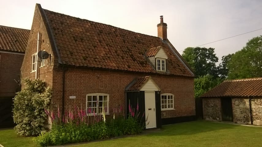 The Dairy - Cockley Cley - Casa