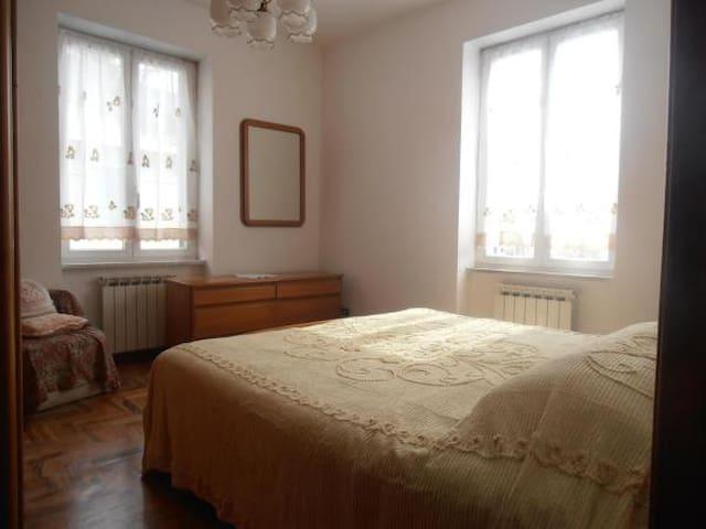 Appartamento tra mare e montagna -  010036-LT-0001