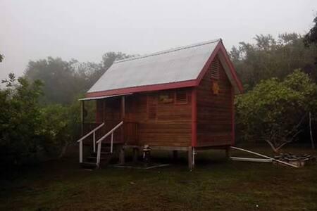Super cute cozy village cabana - Burrell Boom - ที่พักพร้อมอาหารเช้า