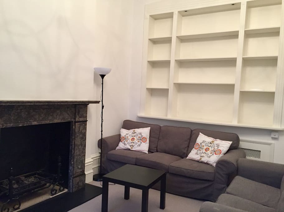 Two sofas - 3 and 2 seater