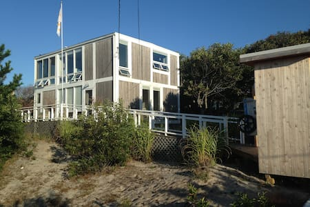 Steps from the beach - Fire Island Pines - Hus