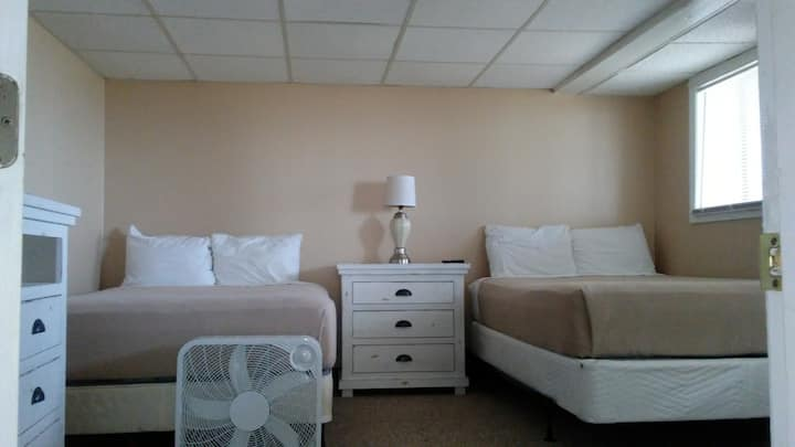 Surfside Beach 2 BR Apartment #21