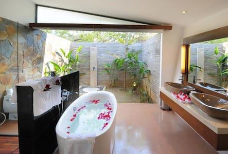 Featuring villa in Flamingo Resort - tx. Phúc Yên