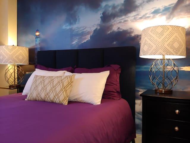 Luxurious Studio Apartment Downtown St Paul