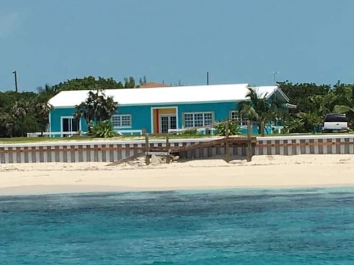 South Bimini Beach House