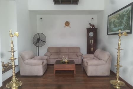 Prestiga Residence - Malabe