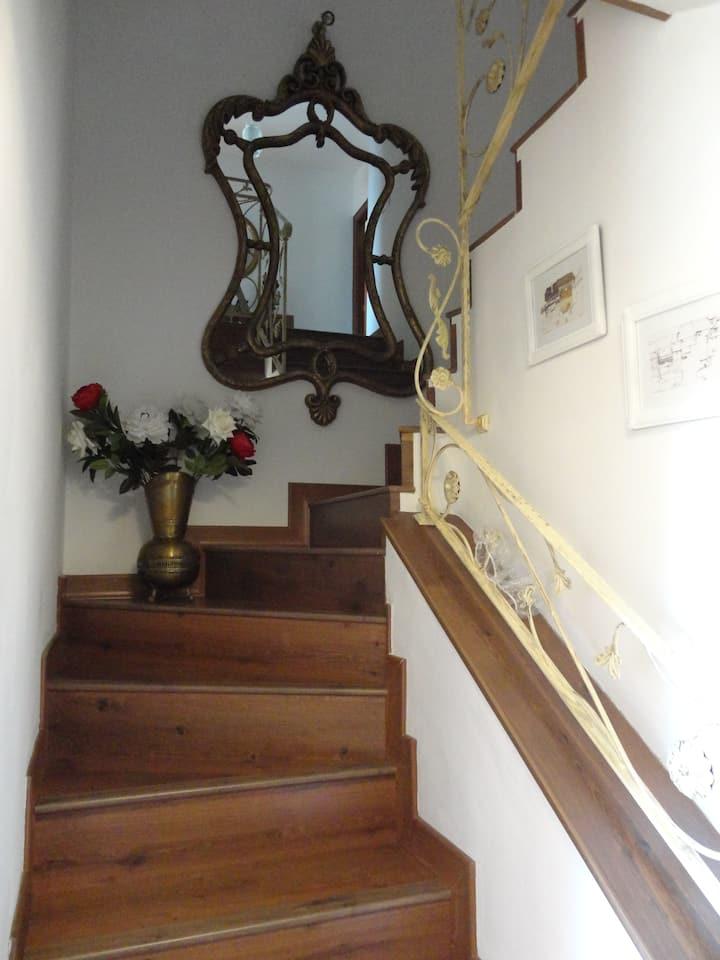 Casa Goya en Granada... Te gustará!!!