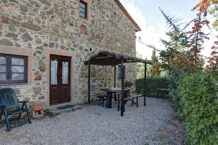 La Massa, Pettirosso n°7 - Gaiole In Chianti - Huis
