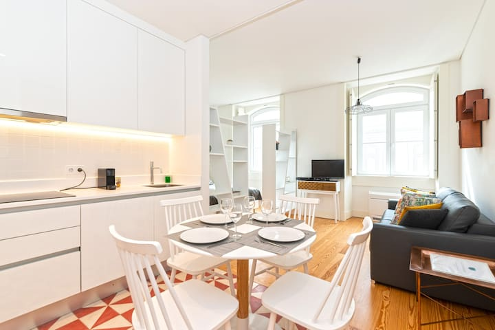 Cosy Apartment in the Historical Center