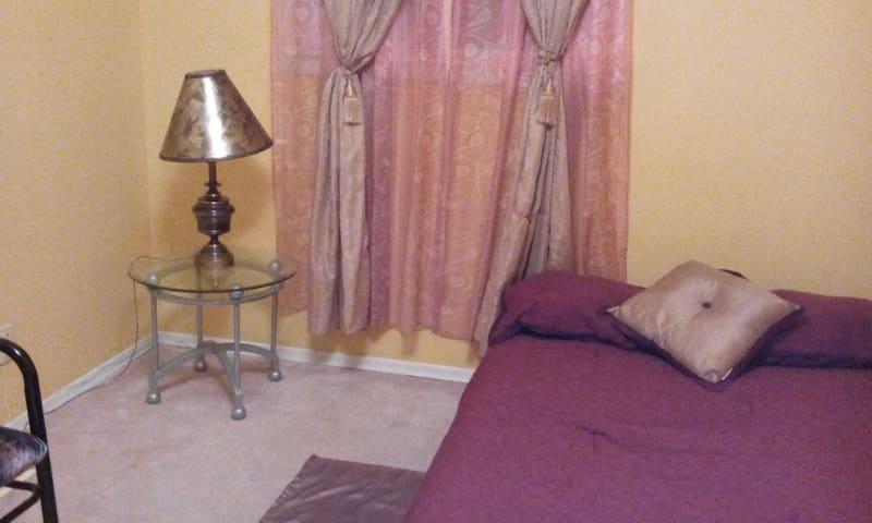 Evansville Room