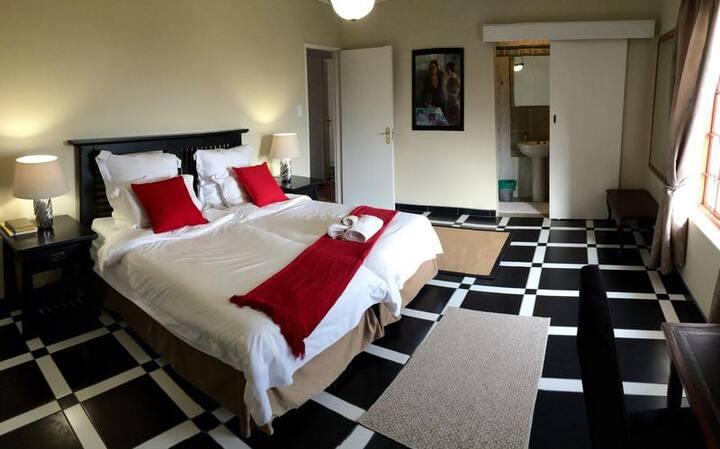 Helderberg Guesthouse - Standard room
