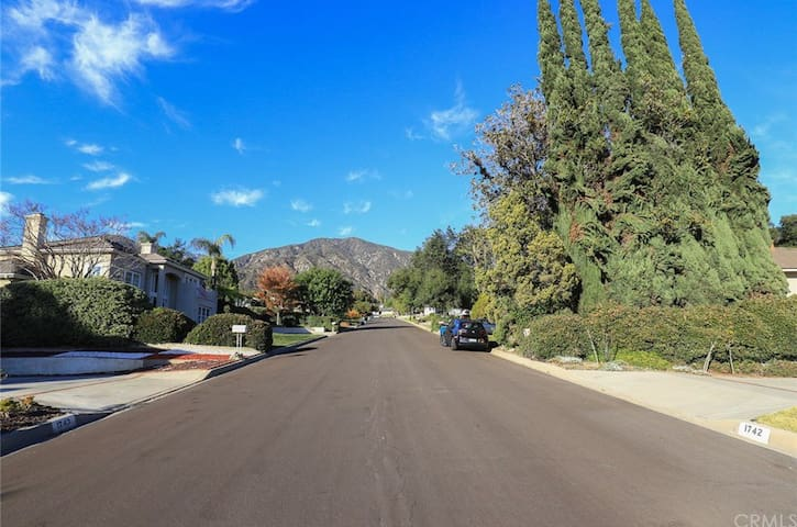 New Remodeled MasterSUITE(Next-Pasadena/Drive-DTLA